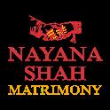 Nayana Shah Matrimony icon