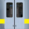 DoorSim - 2D Train Door Simulator icon