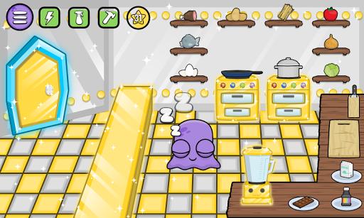 Moy 🍔 Restaurant Chef screenshot 9