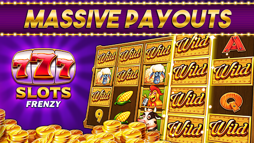 Casino Frenzy - Free Slots screenshot 4