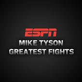 Tyson's Greatest Fights