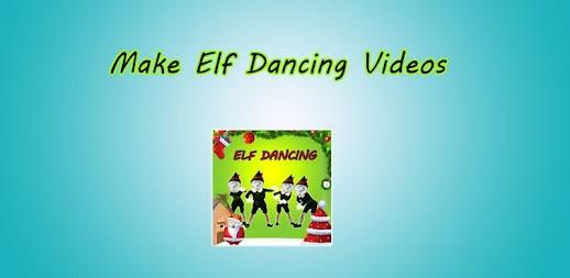 ELF-yourself free dance video app 2018 APK - apkname com