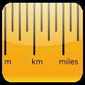 Distance Calculator Free icon