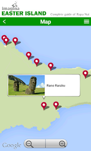 Imagina Easter Island- screenshot thumbnail