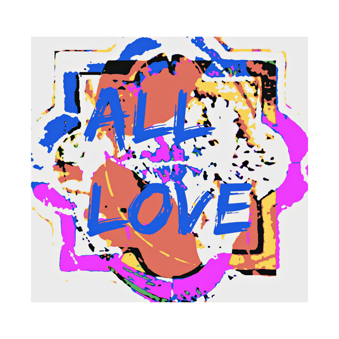 The SmithHonig Road Trip goes onward to the Apen and Vail mountains. We share the same philosophy as The LIttle Nell's gardens theme: All for Love. Love for all.  So much so, that we created an aluminum art print around the idea.