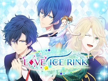 Love Ice Rink | Otome Dating Sim Otome game- screenshot thumbnail