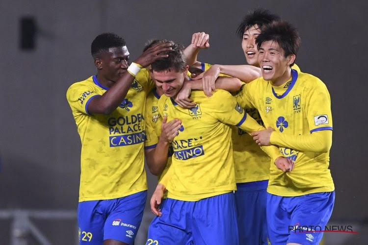 Matchs amicaux : Saint-Trond partage à Venlo, Courtrai bat OHL