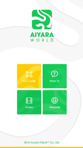 AIYARA WORLD