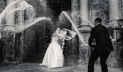 Fotógrafo de bodas Valencia (Calatayud). Foto del 06.12.2017