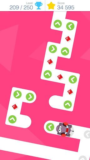 Tap Tap Dash - Crazy Bird Dash android2mod screenshots 5
