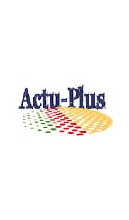 Actu-Plus - náhled