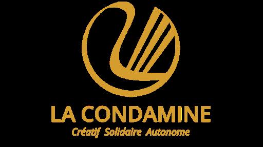 logo Condamine