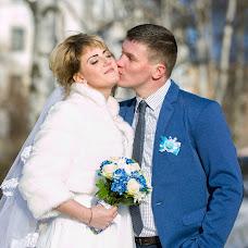 Wedding photographer Lyubov Demicheva (deva). Photo of 21.03.2018