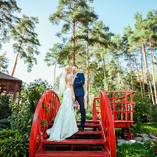Wedding photographer Denis Osincev (osintsev). Photo of 20.02.2016