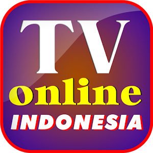 TV Online Indonesia for PC