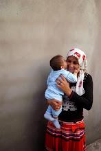 Photo: Ayten and Azad, Bazit (Doğubayazıt) 2012