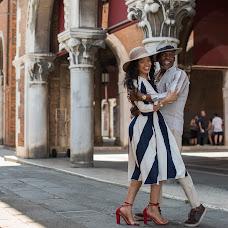 Wedding photographer Larisa Paschenko (laraphotographer). Photo of 22.08.2018
