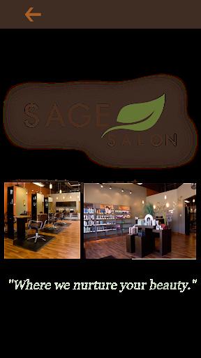 Sage Salon Tinley Park
