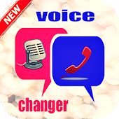 call voice change