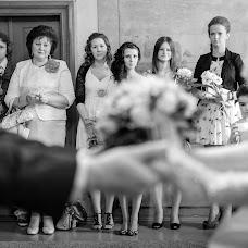 Свадебный фотограф Ромуальд Игнатьев (IGNATJEV). Фотография от 15.06.2014