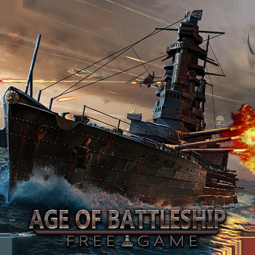 Age of Battleship-Free game