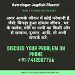 Get Your Ex Love Back By Vashikaran+91-7412007766