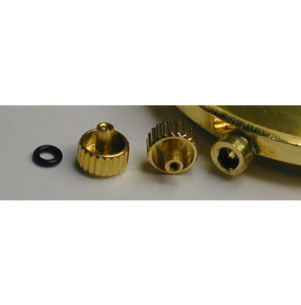 KRONA, TISSOT GULDUR Tissot Ref.R41/42547-43