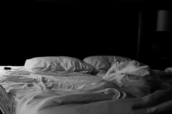 I sogni sono fatti di unadelirantepoesia