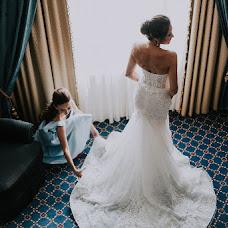 Wedding photographer Dmitriy Zyuzin (ZUZINPHOTOGRAPHY). Photo of 26.03.2018