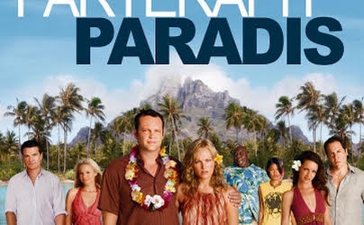 Parterapi i Paradis
