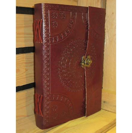 1.4 Leather Biggest - Locker