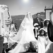 Wedding photographer Vincenzo Lista (vincenzolista). Photo of 14.10.2015