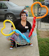 Photo: Meet Bella the Clown shen she is not dressed up. She loves face painting and twisting balloons even when she's not dressed in clown. Call to book Bella today at 888-750-7024