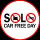 Perijinan Elektronik Solo Car Free Day (app)