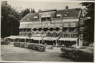 Photo: 1941 Hotel Burck Liesbosch - Princenhage