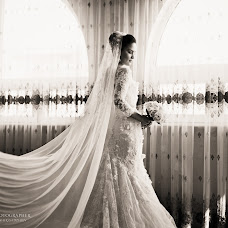 Wedding photographer Bashir Gadzhiev (Bashir). Photo of 13.04.2014