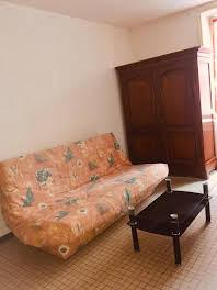 Studio meublé 20 m2