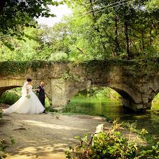 Wedding photographer Valeriya Ganzenko (Ganzenko). Photo of 20.10.2016