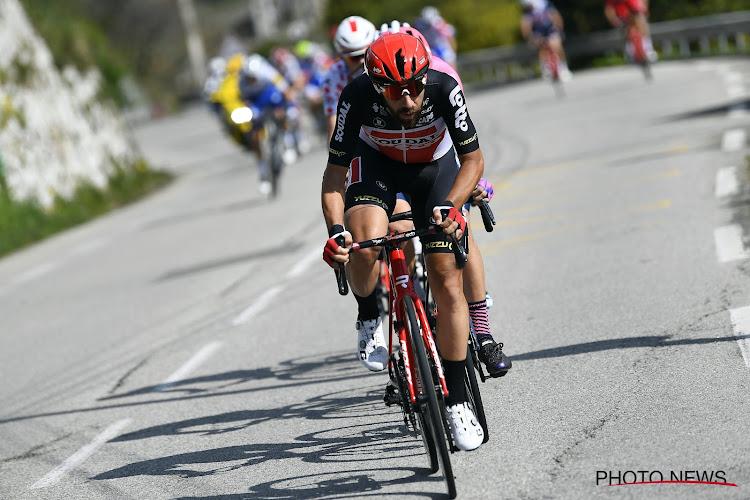 Throwback: Thomas De Gendt wint eerste rit Critérium du Dauphiné na ijzersterke prestatie