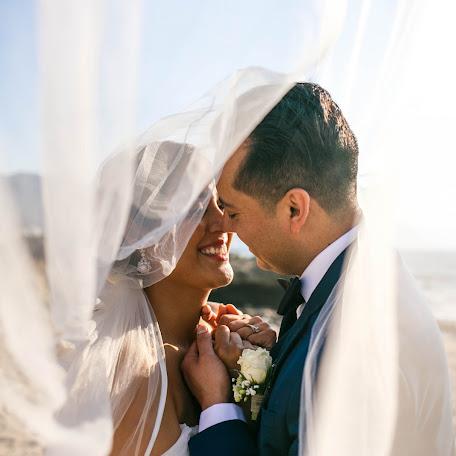Fotógrafo de bodas Ricardo Villaseñor (ricardovillasen). Foto del 02.08.2018