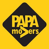 Papa Movers old
