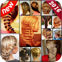 Girls Hair Style NewHD 2016-17 icon