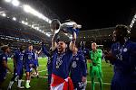 Mateo Kovacic evenaart onopgemerkt Modric, Iniesta en Messi