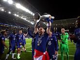 Mateo Kovacic speelde voor de 4de maal een Champions League finale
