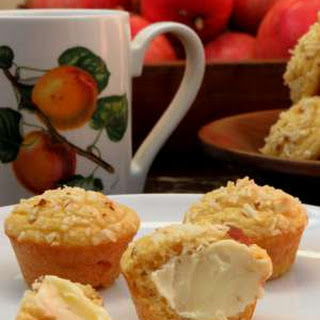 One-Carb Mini Coconut Milk Muffins.