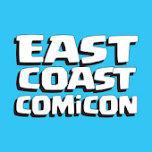 East Coast Comicon