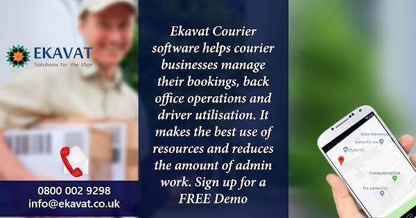 Delivery logistics software   logistics software