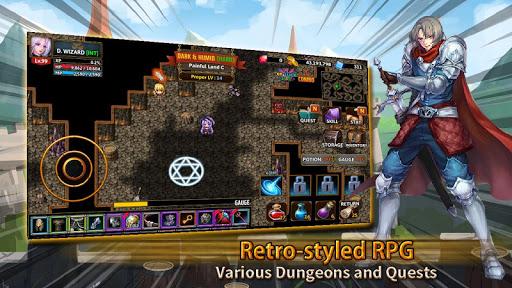 Darkside Dungeon Mod Apk Latest Version | mod-apk info