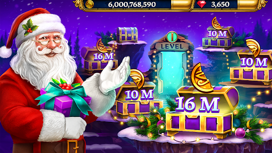 Jackpot Slot Machines – Slots Era™ Vegas Casino App Latest Version Download For Android and iPhone 2