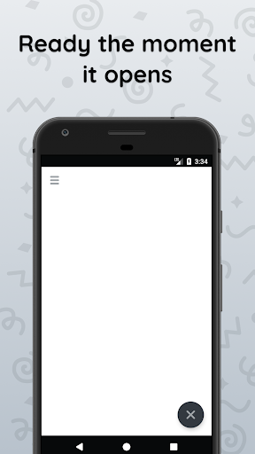 Jotr: Quickly Draw, Scribble, Sketch or Write screenshot 2